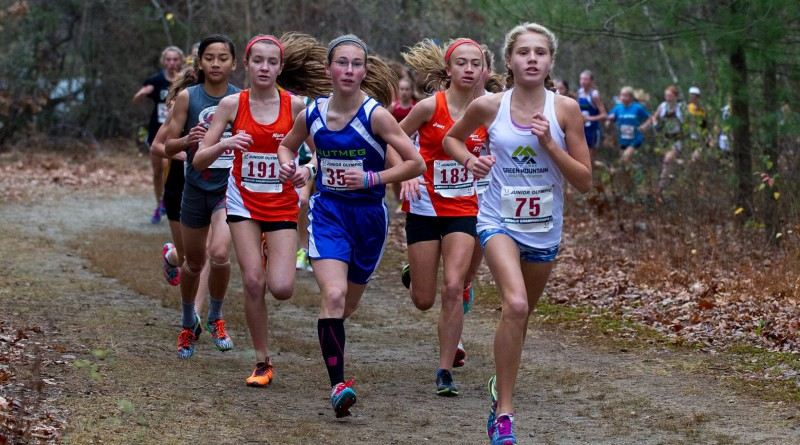 USATF-CT Junior Olympic XC Meet Information