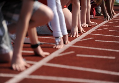 Junior Olympics Outdoor Track Meet Set for June 16th