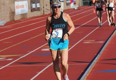 Race Walk Clinic Sept. 15th; Association Championship Oct. 28th