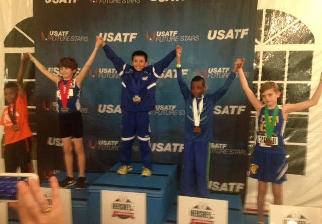 CT Youth Compete at Regional & National Championships
