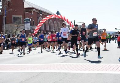 Middletown to Remain Half Marathon Championships