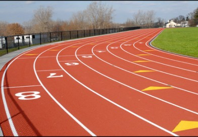 Results: Open/Master's Track & Field Association Championship
