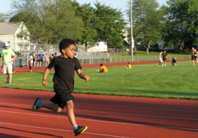 USATF-CT Junior Olympic Outdoor Track & Field Info Available