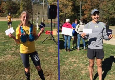 Kennedy, Livingston Win Mountain/Ultra Championship