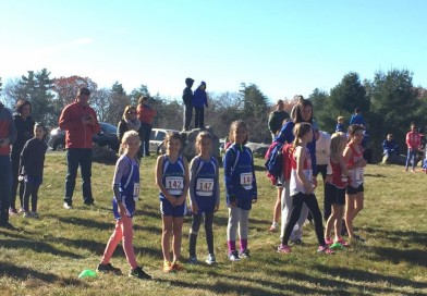 Junior Olympic Cross Country Results