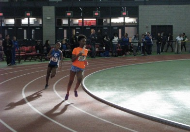 Save the Date: USATF-CT Indoor Track & Field Championships