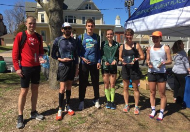 Road Series Heats Up in Middletown