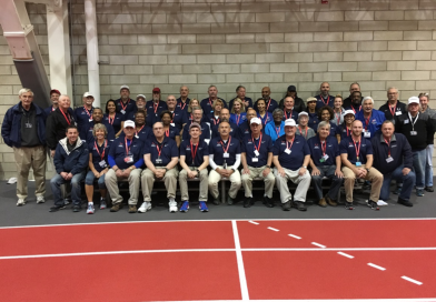 USATF Connecticut Official's Meeting and Training Session
