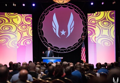 CT Delegates Attend Annual Meeting in Columbus
