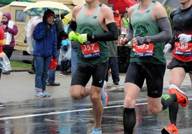 CT Runners Shine in Boston Marathon