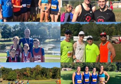Ray Crothers 5k, New Britain Saturday, September 28th