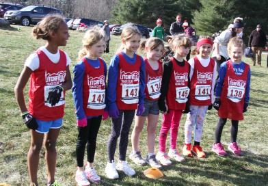 REGION 1 and JUNIOR OLYMPIC XC CHAMPIONSHIPS RESULTS