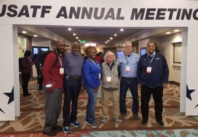 2019 USATF Annual Meeting – Reno Nevada